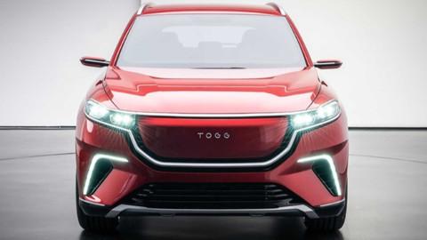 Honda'dan TOGG'a üst düzey transfer