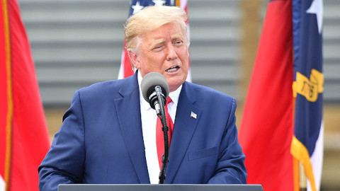 Trump: İran'ın nükleer silah sahibi olmasına asla izin vermeyeceğiz