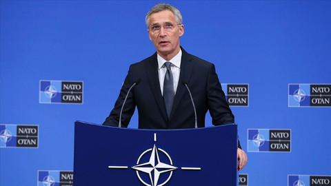 NATO Genel Sekreteri'nden Türkiye ve Yunanistan açıklaması