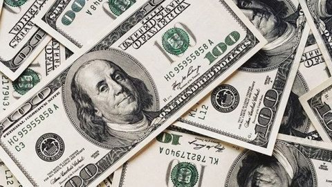 Dolar 7.92 lira, euro 9.28 lira, sterlin 10.25 lirada