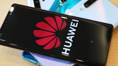 Huawei'den açıklama: Türkiye'ye inanıyoruz