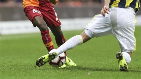 Fenerbahçe, Galatasaray'a konuk olacak