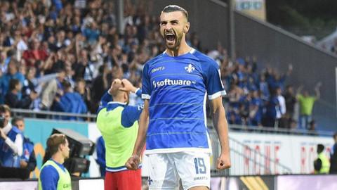 Serdar Dursun'a transfer teklifleri devam ediyor