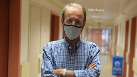 """Prof. Dr. Ceyhan'dan """"Karbonatlı gargara"""" iddiasına yanıt!"""