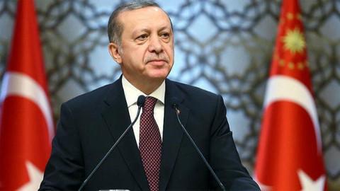 Cumhurbaşkanı Erdoğan: Türkiye, Suriye topraklarında asla kalıcı değildir