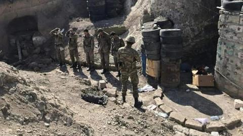 Ermenistan'da kritik isim görevden alındı