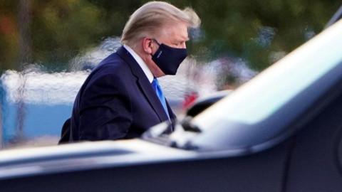 Trump: Çin, büyük bir bedel ödeyecek