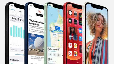 Iphone 12 tanıtıldı