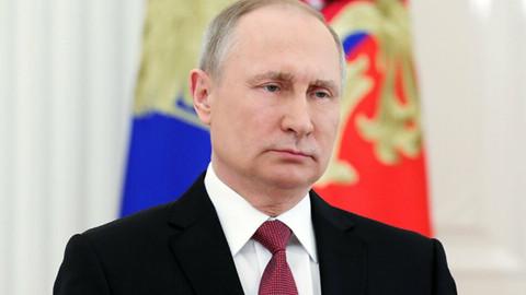 Putin'den 2. açı açıklaması