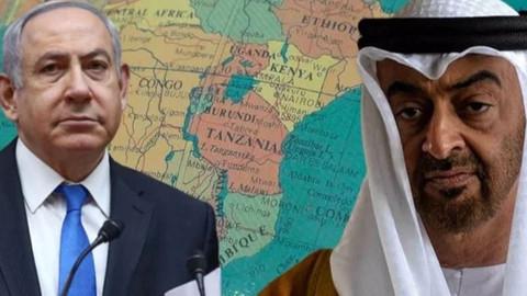 Son Dakika! İsrail ve BAE vizesiz seyahat konusunda anlaştı