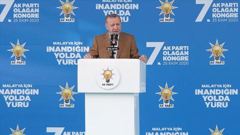 Erdoğan'dan Wilders'a tepki: Faşizm bizim kitabımızda yok, sizin kitabınızda var
