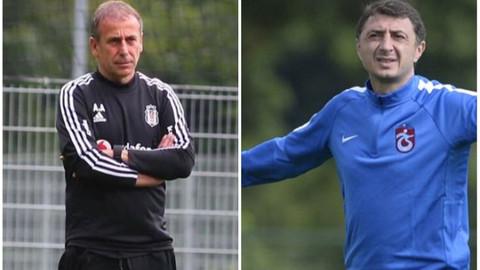 Trabzonspor'da teknik direktör gelişmesi! Abdullah Avcı mı, Şota Arveladze mi?