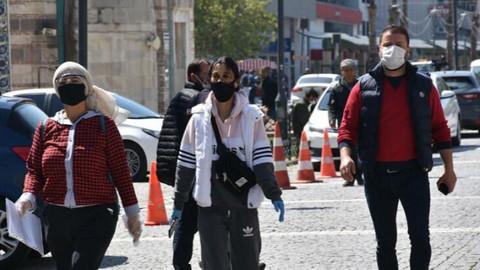 Prof. Ceyhan uyardı: İstanbul'da çok acil kademeli mesaiye geçilmeli