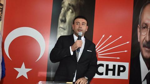 Beşiktaş Belediye Başkanı Akpolat hastaneye kaldırıldı