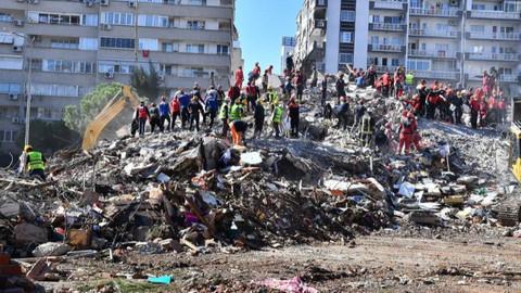 Sakarya Üniversitesi'nden depremle ilgili ilk rapor