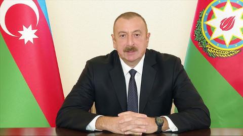 Azerbaycan Cumhurbaşkanı Aliyev: 7 köy daha Ermenistan'ın işgalinden kurtarıldı