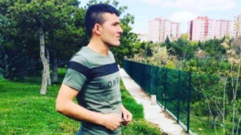 16 yaşındaki çocuk boynundan bıçakladı