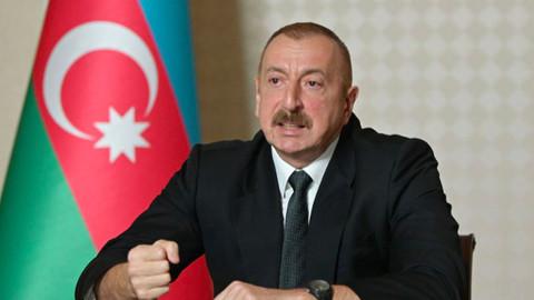 Azerbaycan Cumhurbaşkanı Aliyev: 28 yıl sonra Şuşa'da ezan sesi duyulacak