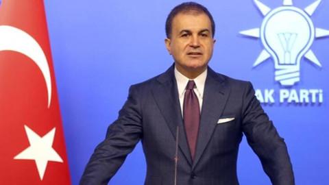 AK Partili Çelik'ten sert tepki:  Webo'ya yapılan ırkçı tacizi şiddetle kınıyoruz
