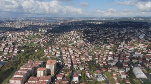 Deprem senaryosu ürküttü!  1 milyon kişi evsiz kalacak