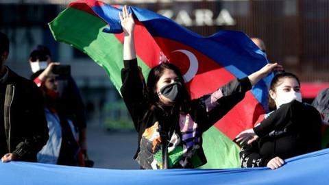 İngiliz basını: Sadece Ermenistan için değil Rusya için de felaket
