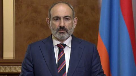 Paşinyan'dan istifa açıklaması: Gündemimde yalnızca ülkemin güvenliği var