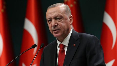 Erdoğan Kabine Toplantısı sonrası alınan tedbirleri açıkladı