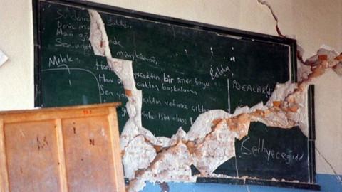 Jeofizik Mühendisi Prof. Dr. Ercan: Marmara'da büyük deprem Tekirdağ'da olacak