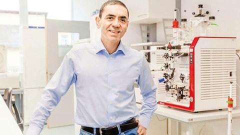 Aşı için tarih verdi! Türk profesör Reuters'e açıkladı