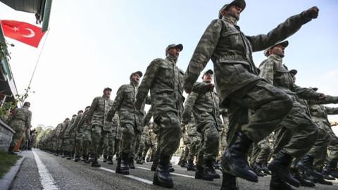 MSB'den askerlik kararı