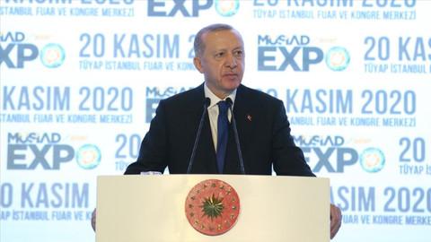 Erdoğan: Acı ilaçları içmemiz gerektiğinin de farkındayız
