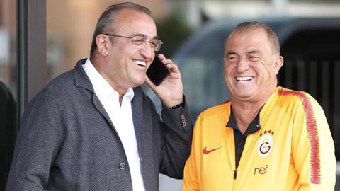 Galatasaray'da ilk transfer tamam!