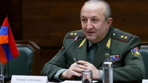Ermeni generalden itiraf: Çatışmalar sırasında İskender füzeleri kullanıldı