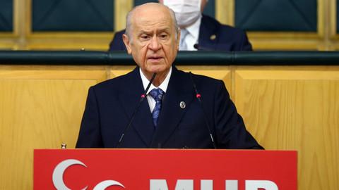 MHP Genel Başkanı Bahçeli Kovid-19 aşısı yaptıracak