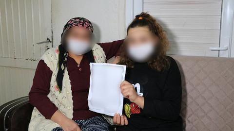 Annesinin dostu taciz, erkek arkadaşı ise tecavüz etti