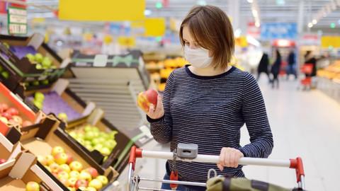 Kovid-19 salgını gıda tüketim alışkanlıklarını değiştiriyor