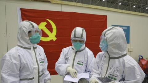 Çin'de başlayan salgında gizli belgeler ele geçirildi