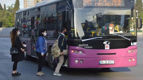 İBB açıkladı: Toplu taşımada yeni koronavirüs önlemleri