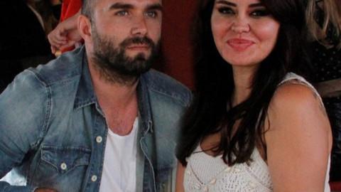 Ebru Polat: 'Aşkım kapatsana biraz' demeye başladı
