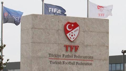 TFF'den hakem açıklaması: Baskı altına alınmasına asla müsaade etmeyiz