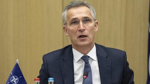 NATO Genel Sekreteri Stoltenberg: Türkiye'nin NATO'nun ve Batı ailesinin bir parçası