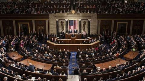 Türkiye'ye yaptırım! ABD Senatosu'nda kabul edildi