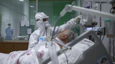 Koronavirüsün yeni bir türü tespit edildi!
