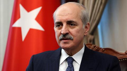 AK Parti Genel Başkanvekili Kurtulmuş, CHP'nin Berat Albayrak'la ilgili açıklamalarını kınadı