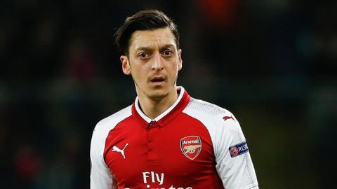 İngilizler duyurdu: Mesut Özil, Fenerbahçe'ye gidiyor