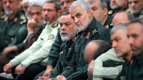 İran'dan Süleymani iddiası!