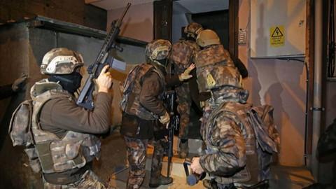 İçişleri Bakanlığı duyurdu: 267 kişi gözaltına alındı