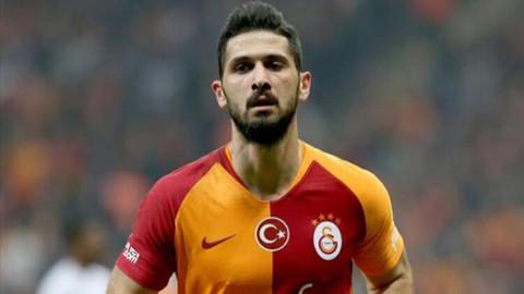 Galatasaray ile Emre Akbaba yeni sözleşme konusunda anlaştı