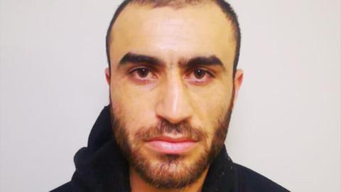 Sultanahmet ve Suruç saldırılarının zanlısı DEAŞ'lı terörist yakalandı