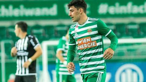 Yusuf Demir Avrupa kulüplerinin radarında